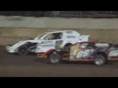 Shawano Stock Car Races