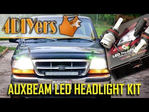 Review: Auxbeam F-S2 LED Headlight Kit - UCXFTtJnIaE68Oh0TPvasczQ