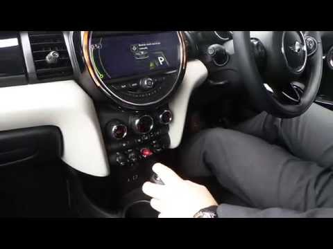 MINI Cooper D F56  Park Asistant Pack Option 5DU  -Demo - UCg7SUYrxWNyUd7ieITktv3Q