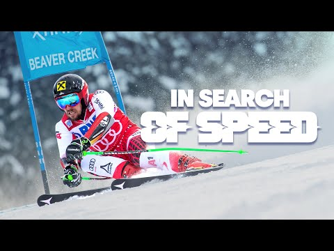 Marcel Hirscher Has Some Competition To Deal With - UCblfuW_4rakIf2h6aqANefA