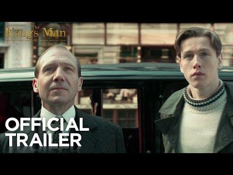 The King's Man | Official Teaser Trailer [HD] | 20th Century FOX - UC2-BeLxzUBSs0uSrmzWhJuQ