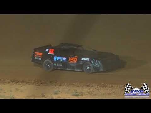 Thunder Bomber Feature - Carolina Speedway 6/25/21 - dirt track racing video image