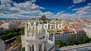 10 Most Photographed Cities In Europe 2019 | White Star Tourism Guide |