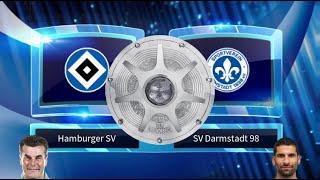 Hamburger SV vs SV Darmstadt 98 Prediction & Preview 28/07/2019 - Football Predictions