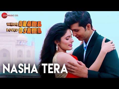 Nasha Tera Lyrics