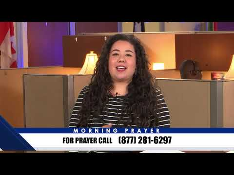Morning Prayer: Monday, Oct.19, 2020