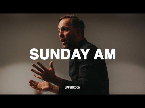 UPPERROOM Sunday Morning - Michael Miller (June 20, 2021)