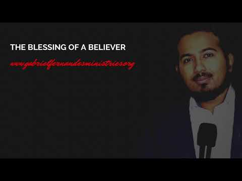 THE BLESSING THAT IS MADE AVAILABLE TO BELIEVERS IN CHRIST, POWERFUL MESSAGE & PRAYERS