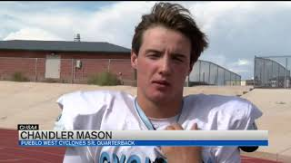 Pueblo West hoping for fast start to the 2019 season