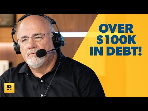 I Have Over $100,000 in Debt and I Need Advice!
