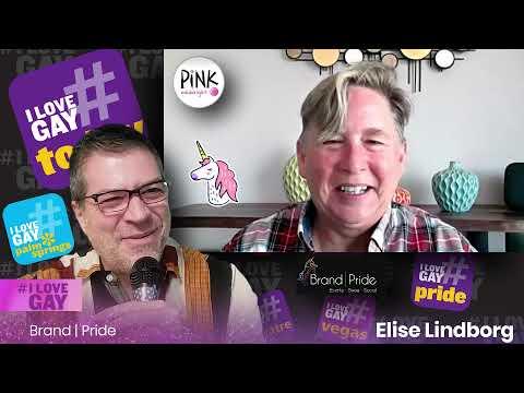 Elise Lindborg: Brand|Pride