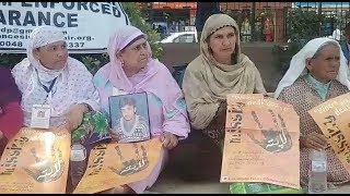 Association of Parents of Disappeared Persons (APDP) welcomes the recent human rights repor