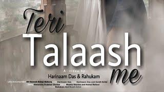 Teri talash me - sanchitmiglani , Alternative