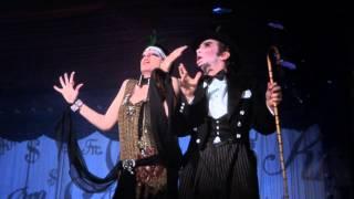 "Cabaret - ""Money"" - Liza Minnelli, Joel Grey"