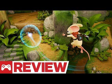 Moss Review - UCKy1dAqELo0zrOtPkf0eTMw
