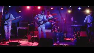 Iram - Karegar (Live at The Humming Tree) - music.iram , Alternative