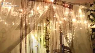 BRIDAL ROOM DECORATION IN KARACHI BRIDAL ROOM SAIJ
