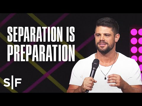 This Is A Season of Preparation  Steven Furtick