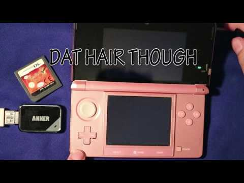 3/3] HOW TO INSTALL FREESHOP ON 3DS | Racer lt
