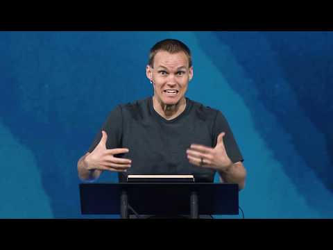 David Platt // Praying to do justice, love mercy, and walk humbly with God