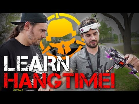 Learning HANGTIME with Paul - UCemG3VoNCmjP8ucHR2YY7hw