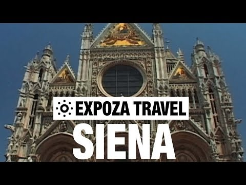 Siena (Italy) Vacation Travel Video Guide - UC3o_gaqvLoPSRVMc2GmkDrg
