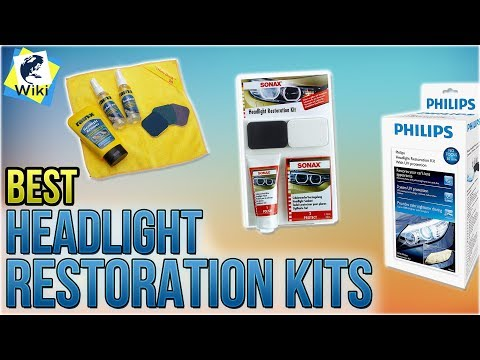 9 Best Headlight Restoration Kits 2018 - UCXAHpX2xDhmjqtA-ANgsGmw