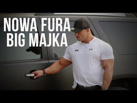 NOWA FURA BIG MAJKA - HUMMER SKASOWANY?! - UCCwsb6pCsJYFp53h9prxXtg