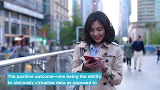 KBTG Creates Digital Lifestyle Banking with Data Virtualization