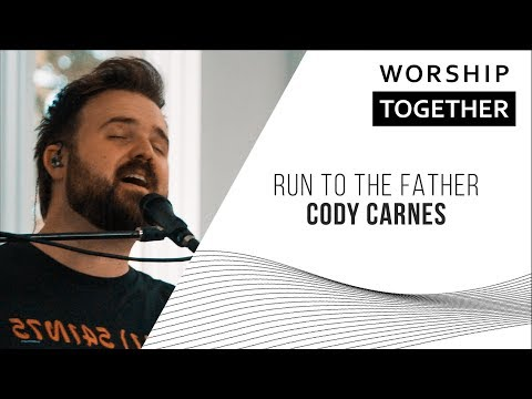 Cody Carnes // Run To The Father // New Song Cafe