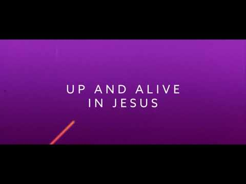 Luke + Anna Hellebronth - Up & Alive (Official Music Video)