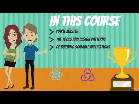 Node with React: Fullstack Web Development - Learn Web Development