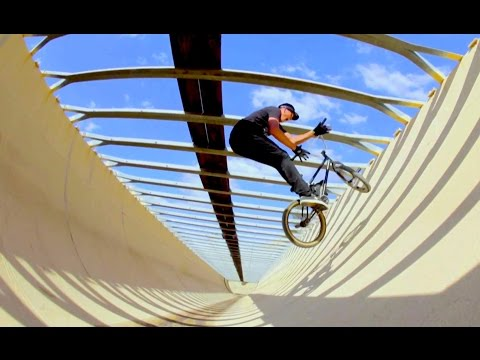 Classic California BMX Street Sessions - Red Bull Makin' It - EP 3 - UCXqlds5f7B2OOs9vQuevl4A