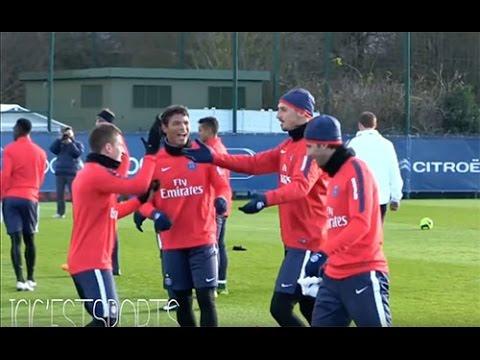 Zlatan Ibrahimovic | Funny Moments | 2 - UClRFUxZY4Q1i_C76iH_163Q