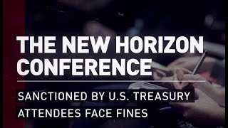 FBI goes after Americans attending Iran-linked conference