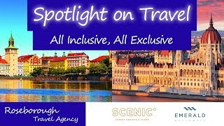 Spotlight on Travel: All Inclusive, All Exclusive