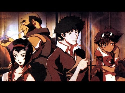 Why Cowboy Bebop Is One of the Best TV Shows Ever Made - UCKy1dAqELo0zrOtPkf0eTMw