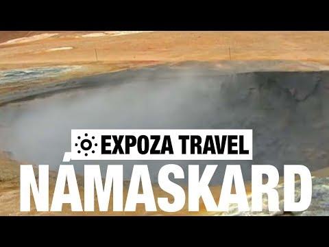 Námaskard (Iceland) Vacation Travel Video Guide - UC3o_gaqvLoPSRVMc2GmkDrg