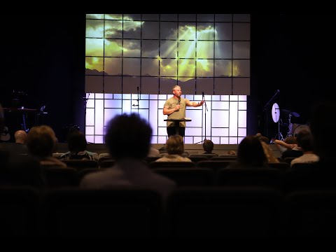 The Sprit of Truth: Confronting Deception in our Day  7.19.20