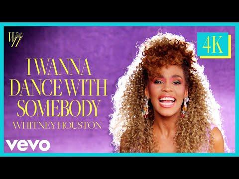 Whitney Houston - I Wanna Dance With Somebody - UCG5fkJ8-2b2ZjWpVNpr7Dqg