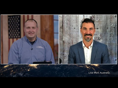 Charis Daily Live Bible Study: Relationships Keys to Your Future - Robert Fenske - April 29, 2021