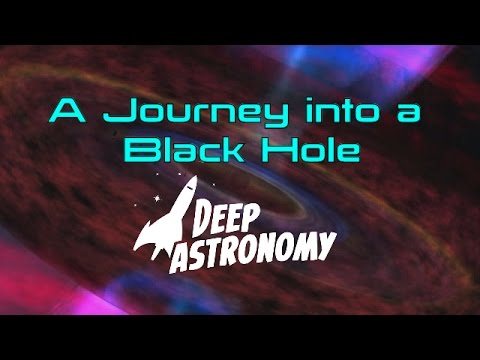A Journey into a Black Hole - UCQkLvACGWo8IlY1-WKfPp6g