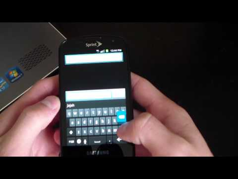 EI22 Legendary Rom on the Samsung Epic 4G - UCbR6jJpva9VIIAHTse4C3hw