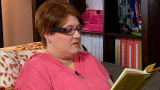 Legally Blind Mom Regains Independence Thanks to New Device