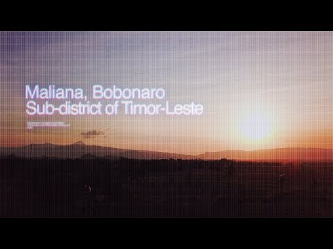 Our projects in Bobonaro