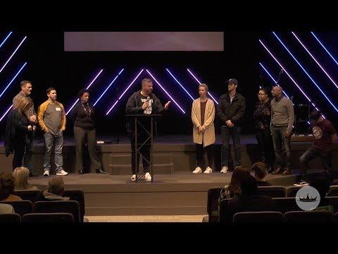 Awakening New Covenant Realities 1.9.19