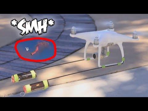 Cringeworthy Drone Moments Compilation - UCnHw9ffrVUHlLTQkq3FVPeg