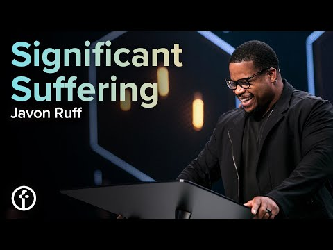 Sunday Service with Pastor Javon Ruff  11AM