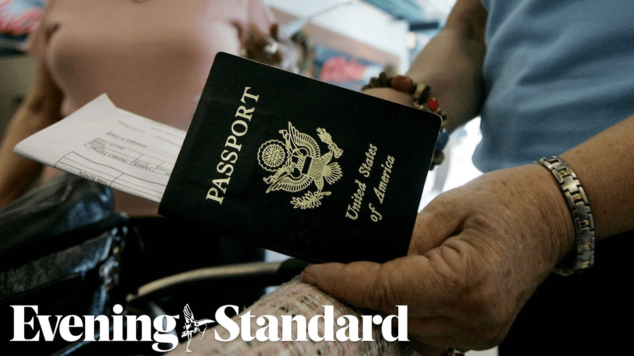 LGBT+ Rights: United States issues first passport with X gender marker