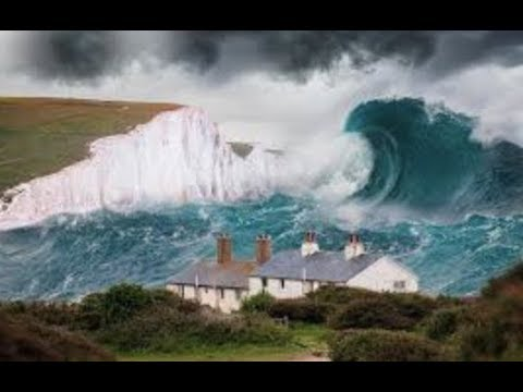 Breaking Prophecy Alert: Global Waves Stronger From Oceans Warming